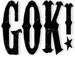 GOK Hard Loud Drum Rimshot T-shirts & Gifts