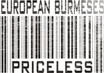European Burmeses