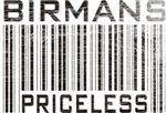 Birman Cats Priceless Cat Lover T-shirts Gifts