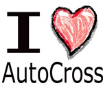 I Heart Auto Cross