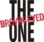 The Brown-Eyed One
