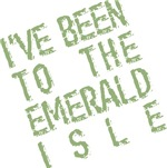 Ireland Emerald Isle T-shirts and Gifts