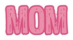 Mom in Pink Mother's Day T-shirts & Gifts