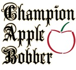 Champion Apple Bobber Halloween T-shirts Gifts