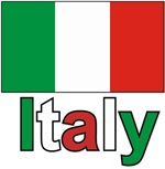 Italy Flag t-shirts gifts