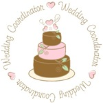 Sweet Wedding Coordinator T-shirts Gifts