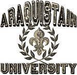 Araquistain Last Name University T-shirts Gifts