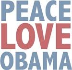 Peace Love Obama_1