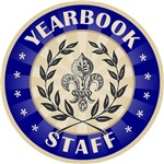 Yearbook Staff T-shirts Gifts