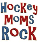 Hockey Moms Rock Palin T-shirts Gifts