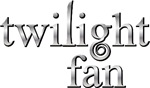 Twilight Fan Silver Tshirts and Gifts