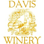 Davis Vintage Family Name Winery Tees Gifts