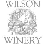 Wilson Vintage Family Name Winery Tees Gifts