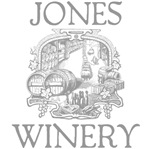 Jones Vintage Family Name Winery Tees Gifts