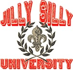 Jilly Silly Personalized University Tees Gifts