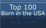 Top 100 Born in the USA Tees Gifts