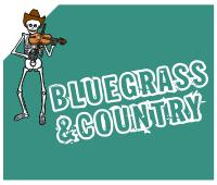 Bluegrass & Country Music