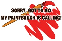 Painter's Excuse