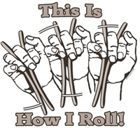 How I Bone Roll