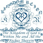 Men's Kingdom Reign #3 Blue