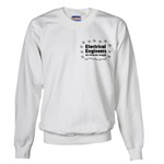 Positively Charged Long Sleeves Pocket Image