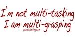 Multi-Grasping