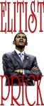 Obama Elitist