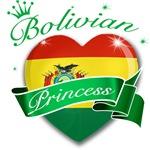 Bolivian Princess