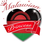 Malawian Princess