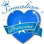 Somalian Princess