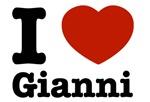 I love Gianni