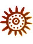 Sun Symbol-2