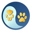 Pet Paw Yin Yang