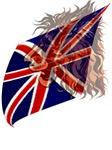 British Flag 'n' Lion