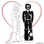 Sepideh and Siamak