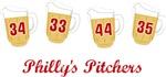 4 Pitchers
