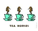 Tea Horses