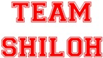 Team Shiloh Red