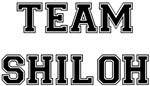 Team Shiloh Black