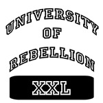 University Of Rebellion