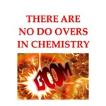 a funny chemistry joke on gifts and t-shirts.
