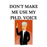a funny phd joke on gifts and t-shirts