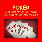 poker humor gifts and t-shirts