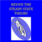 steady state theory physics gifts