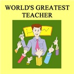 world's greatest teacher gifts t-shirts