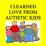 autism asd autistic kida love gifts posters