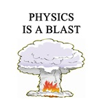 PHYSICS JOKE GEEK GIFTS T-SHIRTS