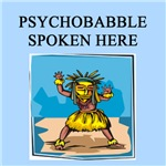 new age psychology geeks gifts t-shirts