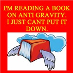 anti gravity joke