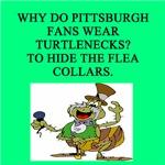anti pittsburgh fan joke